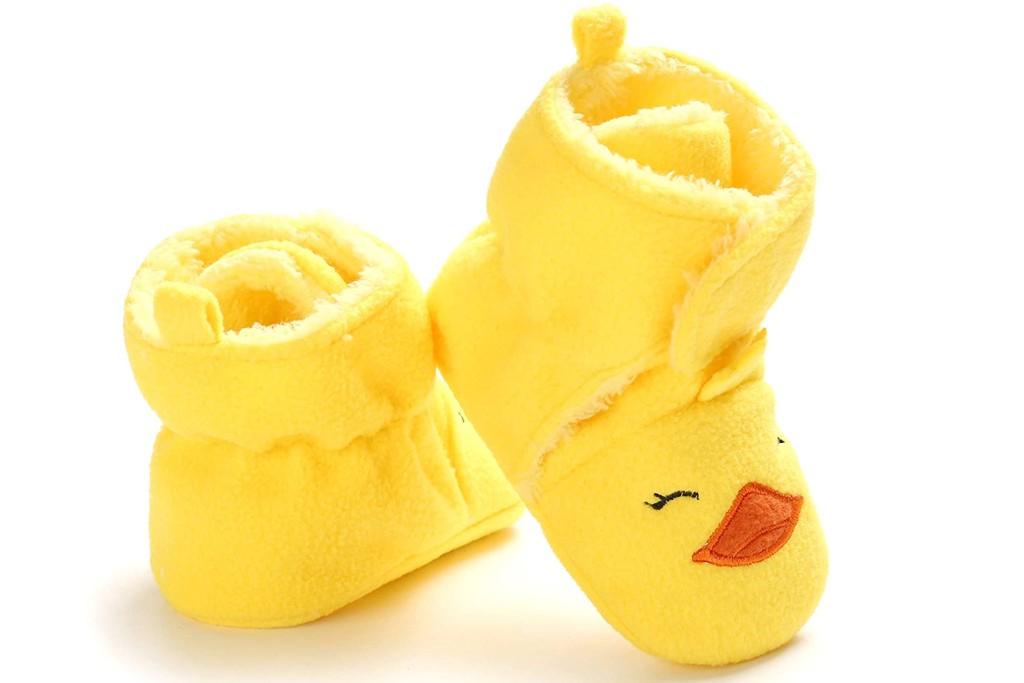 seeyan baby booties