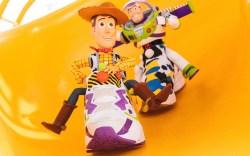 Bait Disney Pixar Reebok Instapump Fury