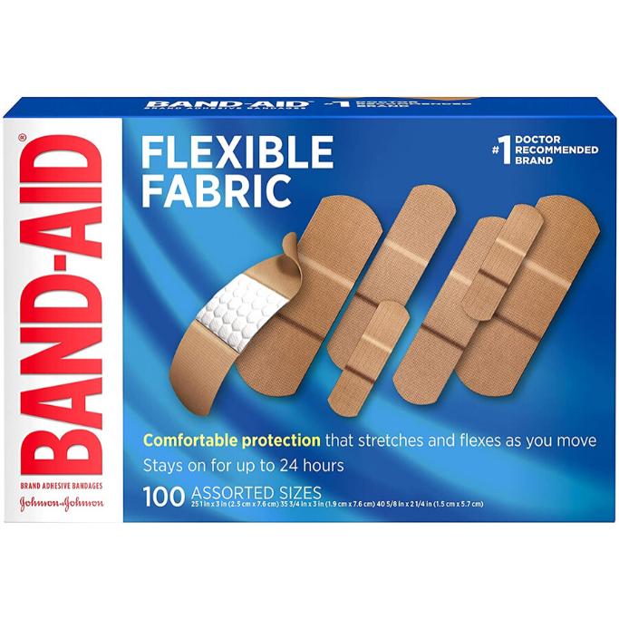 Band-Aids-
