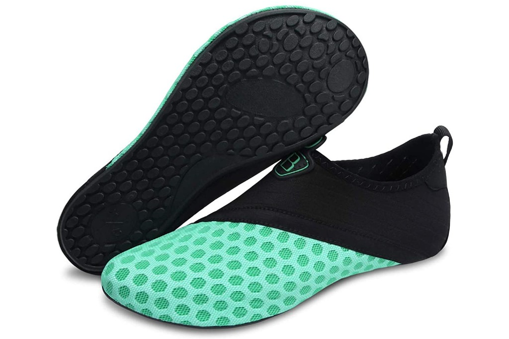 Barerun Barefoot Quick-Dry Aqua Socks