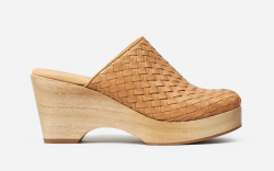 best everlane shoes, everlane clogs, platform
