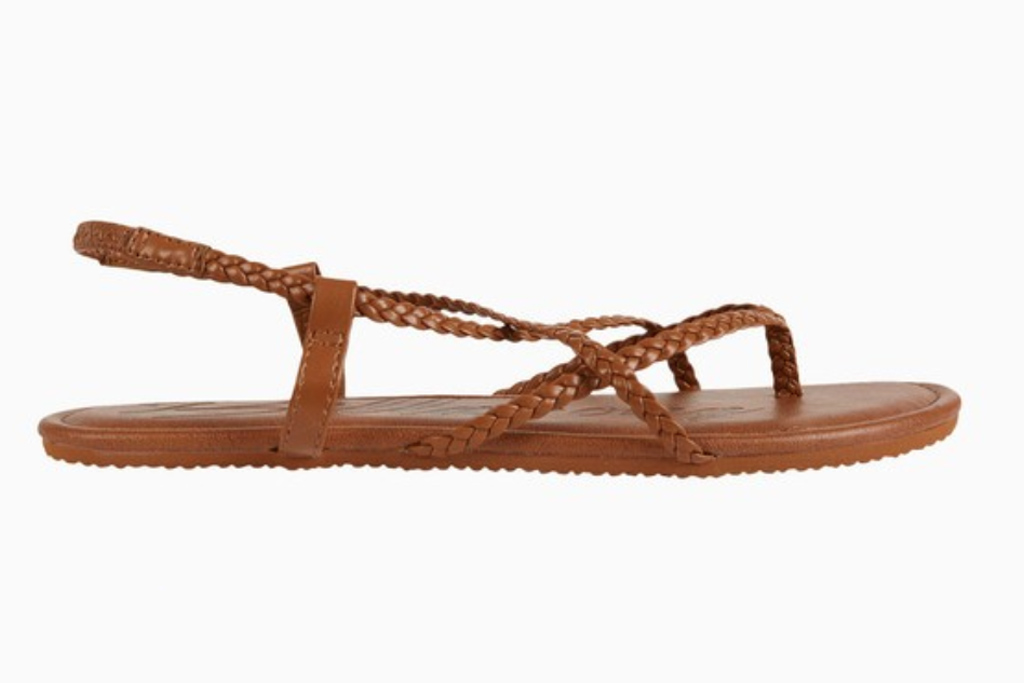billabong, sandals