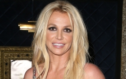 Britney Spears, celebrity style