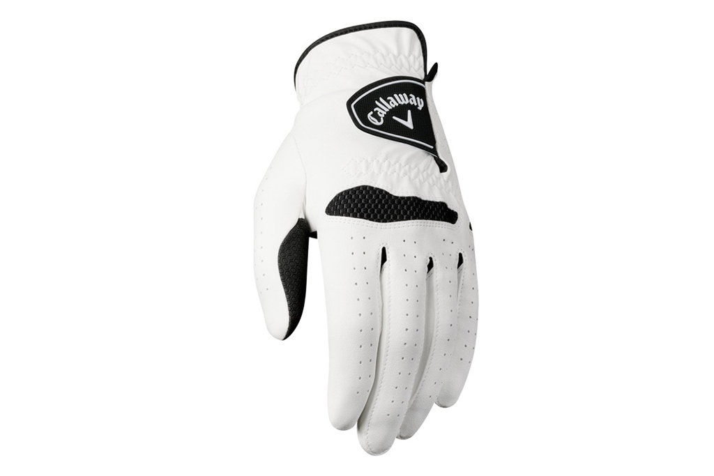 callaway, golf glove