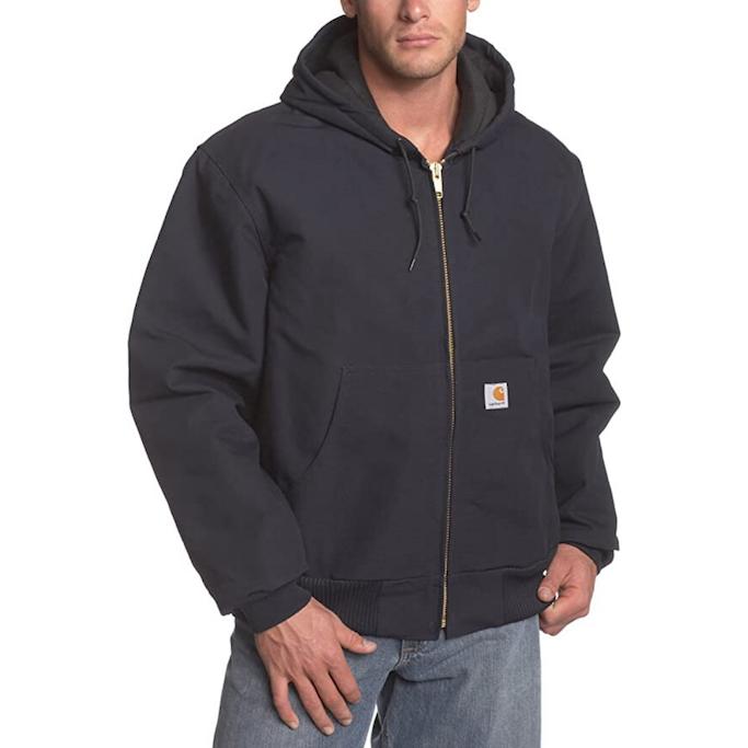 Carhartt-Jacket