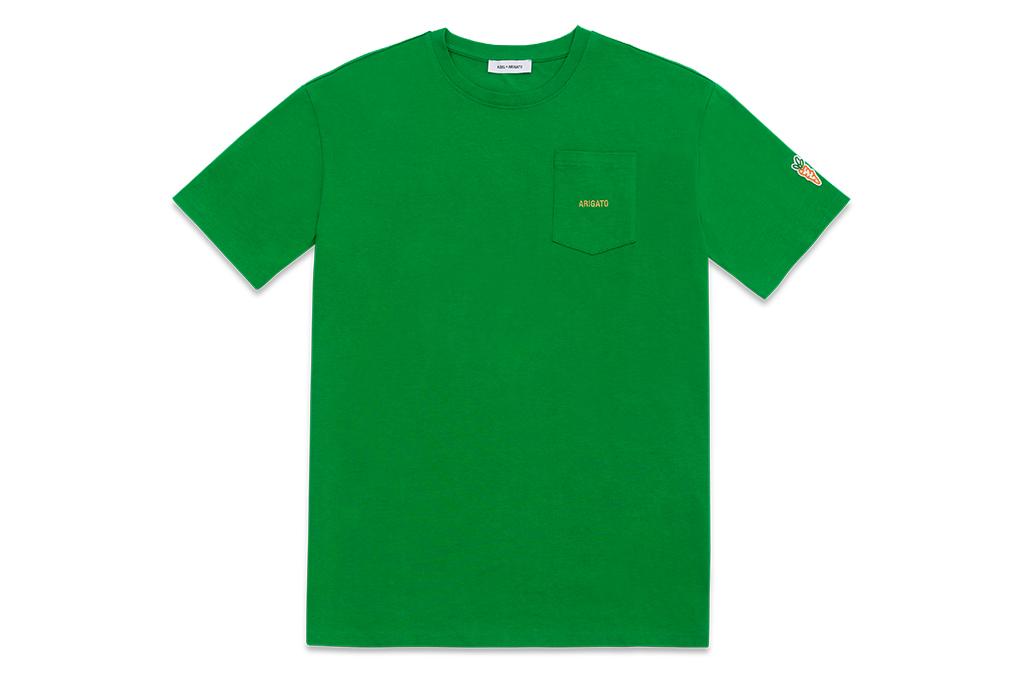 Carrots x Axel Arigato T-shirt