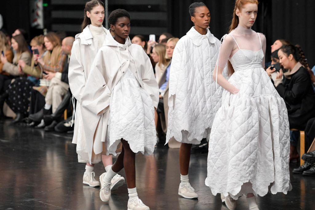 Cecilie Bahnsen, Copenhagen Fashion Week