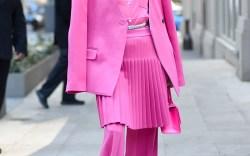 Céline Dion: March 2020