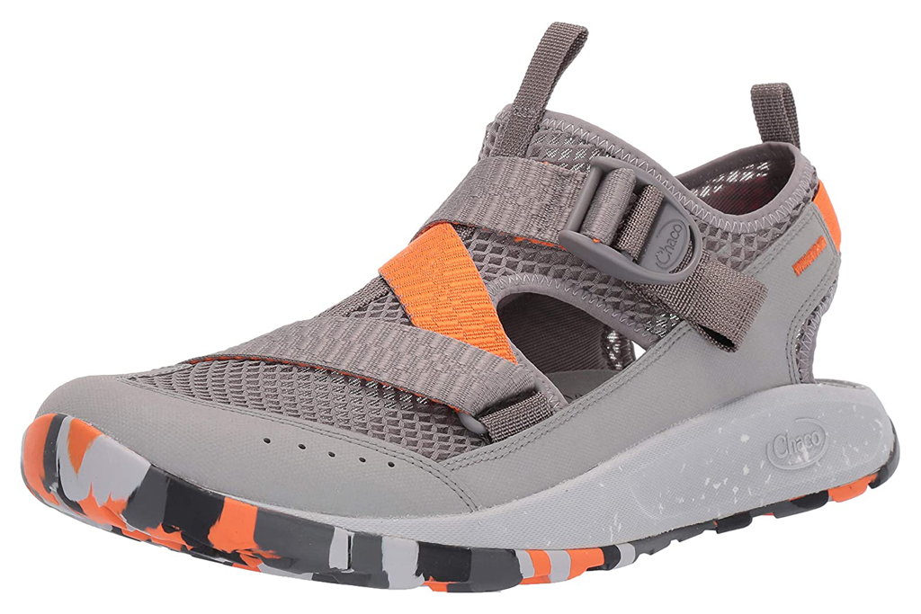 chaco, water shoes