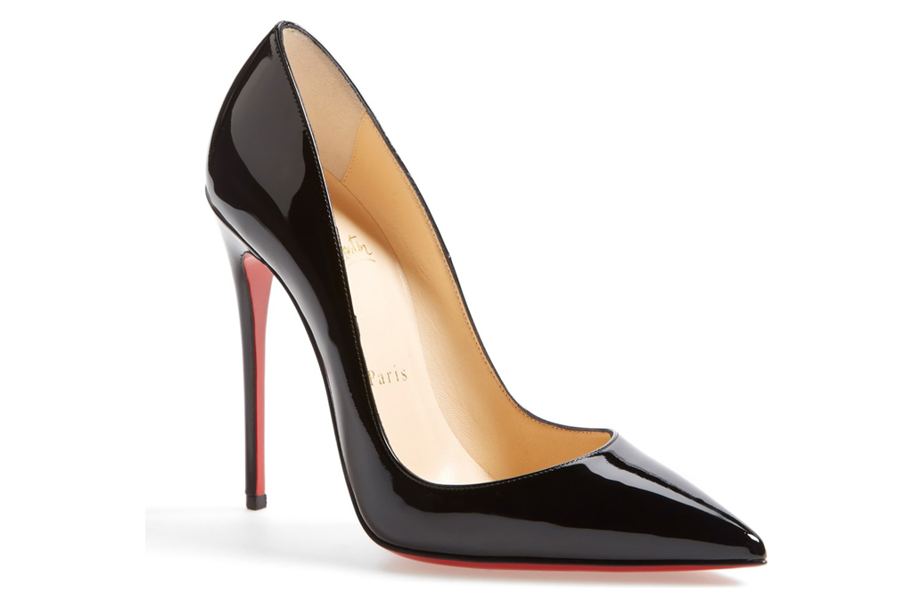 christian louboutin, red bottoms, pumps, so kate