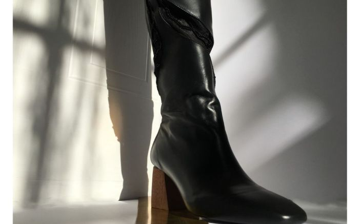 Clara Nordenhok Cordwainers Shoe