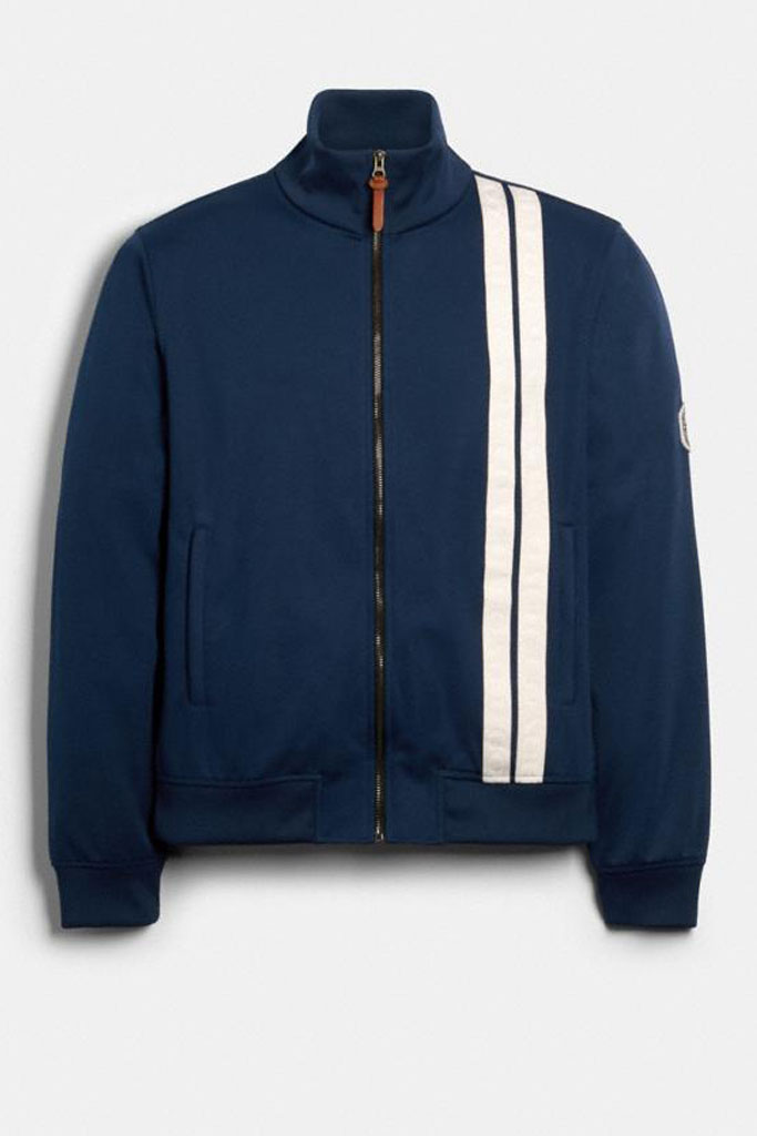 Coach Track Jacket, SHop, Men's, Tracksuits