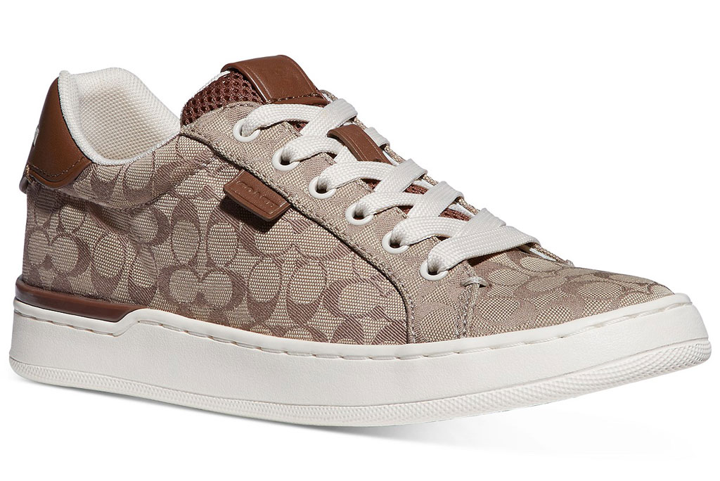 Coach, women's sneakers