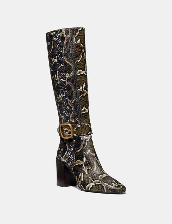 coach evelyn boots, coach sale, coach boots