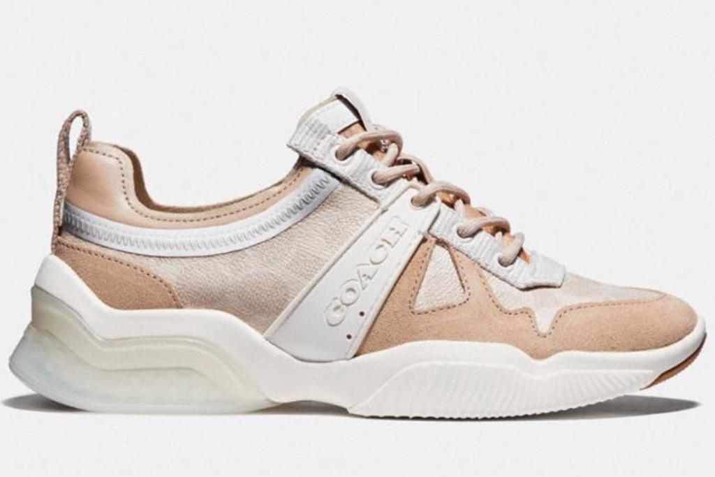 Coach sneaker, cityole sneaker, coach sale