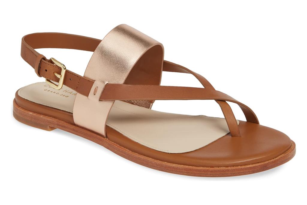 cole haan, sandals