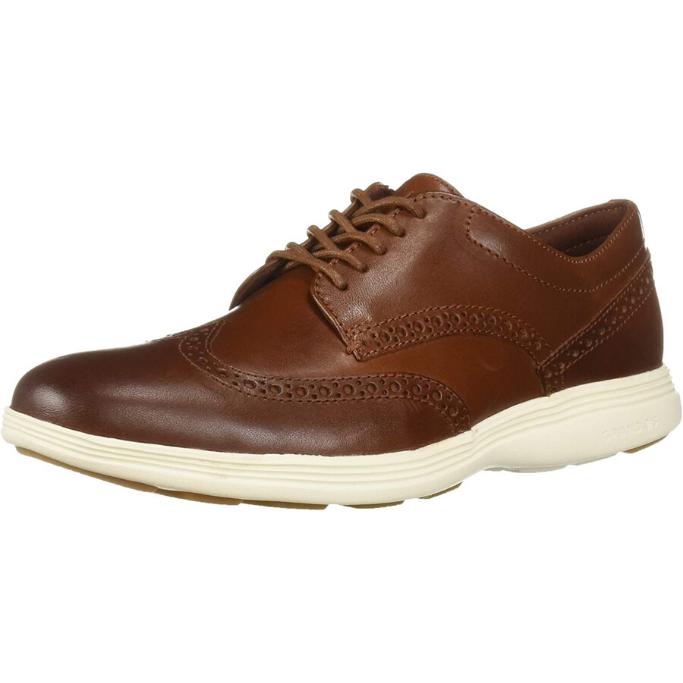 Cole-Hann-Oxford-Shoe