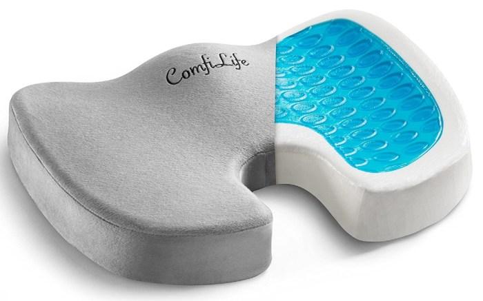 ComfiLife Gel Enhanced Seat Cushion