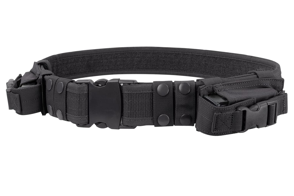 condor, tactical belt