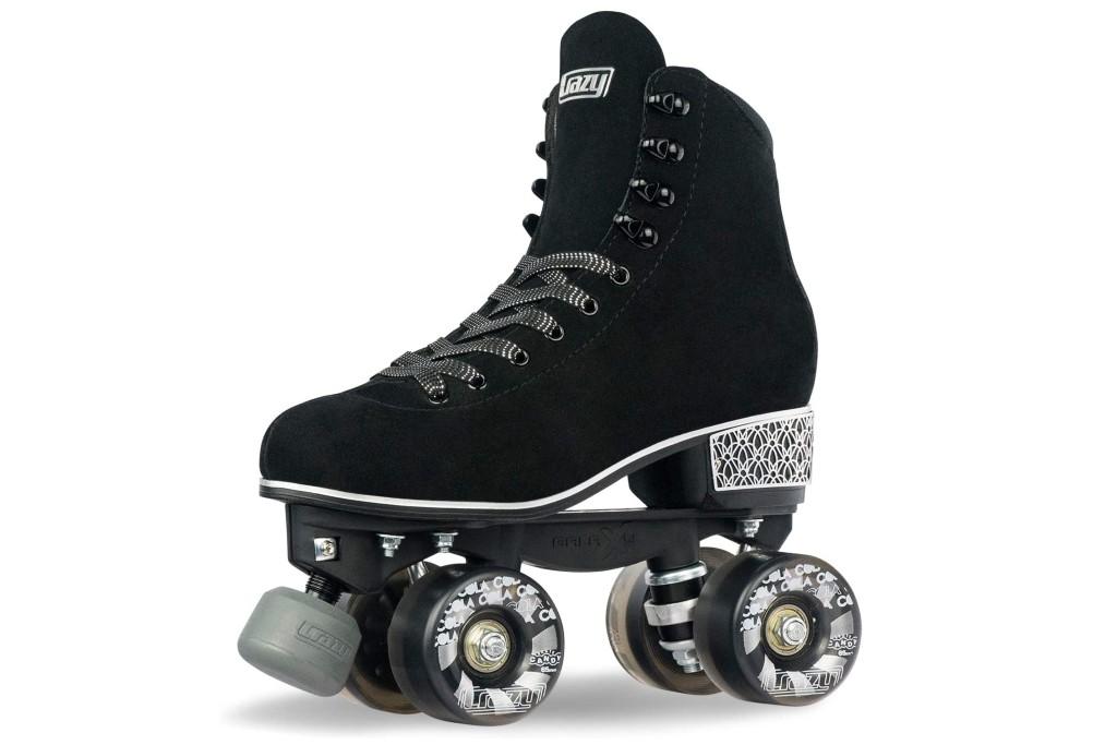 Crazy Skates Women's Evoke Roller Skates