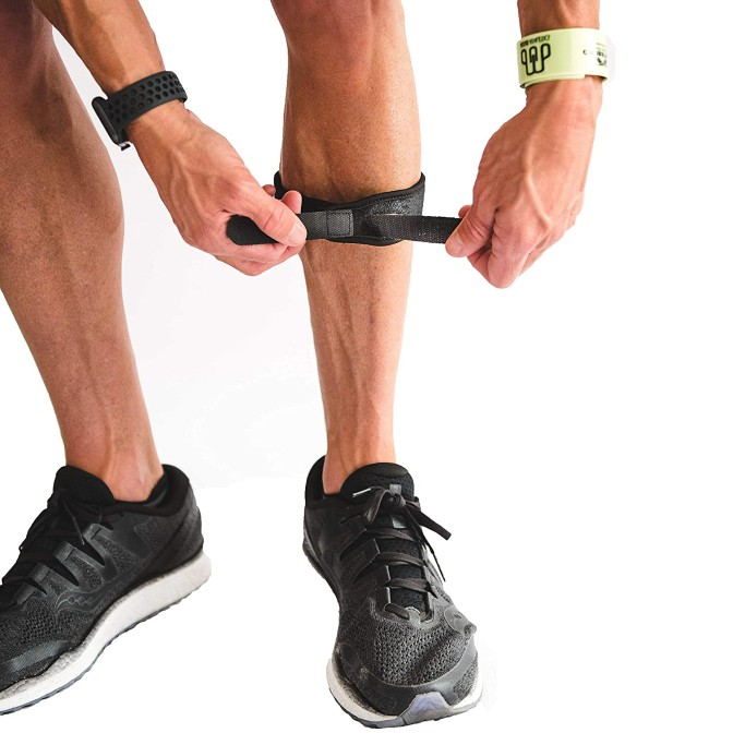 Crosstrap Shin Splint