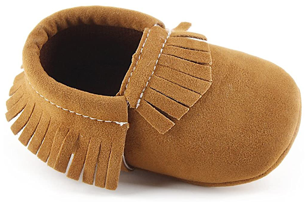 delebao, moccasins
