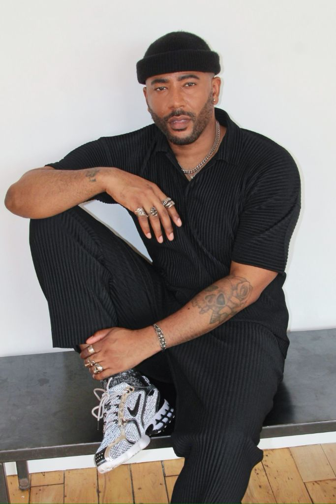 dex robinson, stylist, celebrity stylist, black lives matter