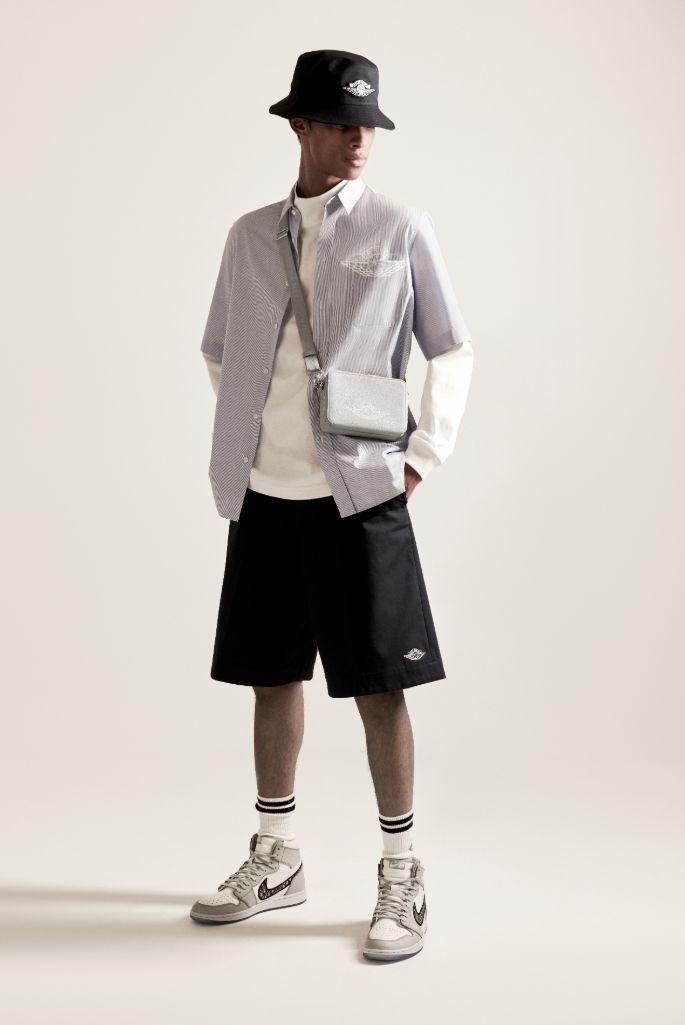 Dior Air Jordan 1 OG Dior sneakers