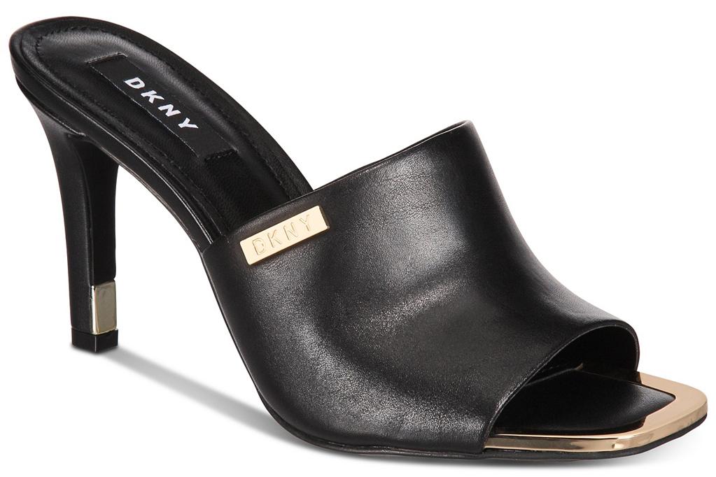 DKNY, sandals