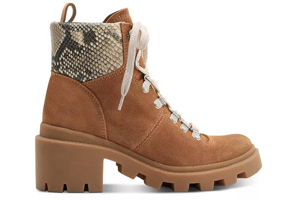 Dolce Vita, work boots