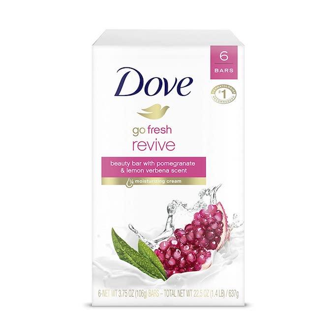 Dove-Fresh