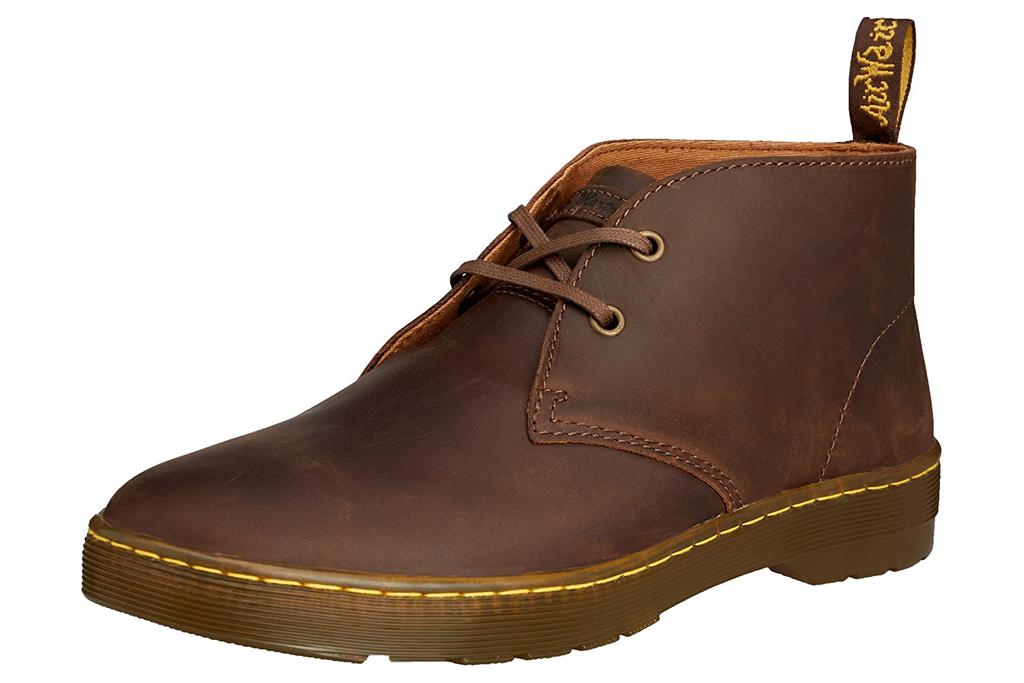 dr martens, boots, men
