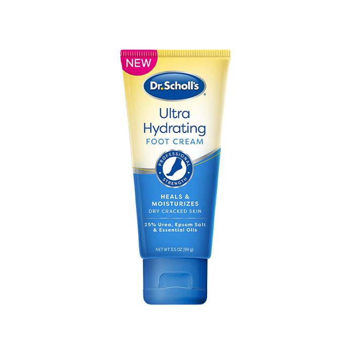 Dr. Scholl's Ultra Hydrating Foot Cream