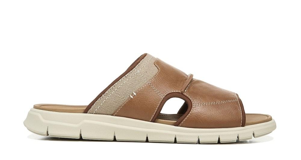 Dr Sholl's Dad Shoes