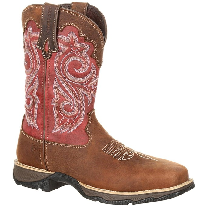 Durango Lady Rebel Work Boot