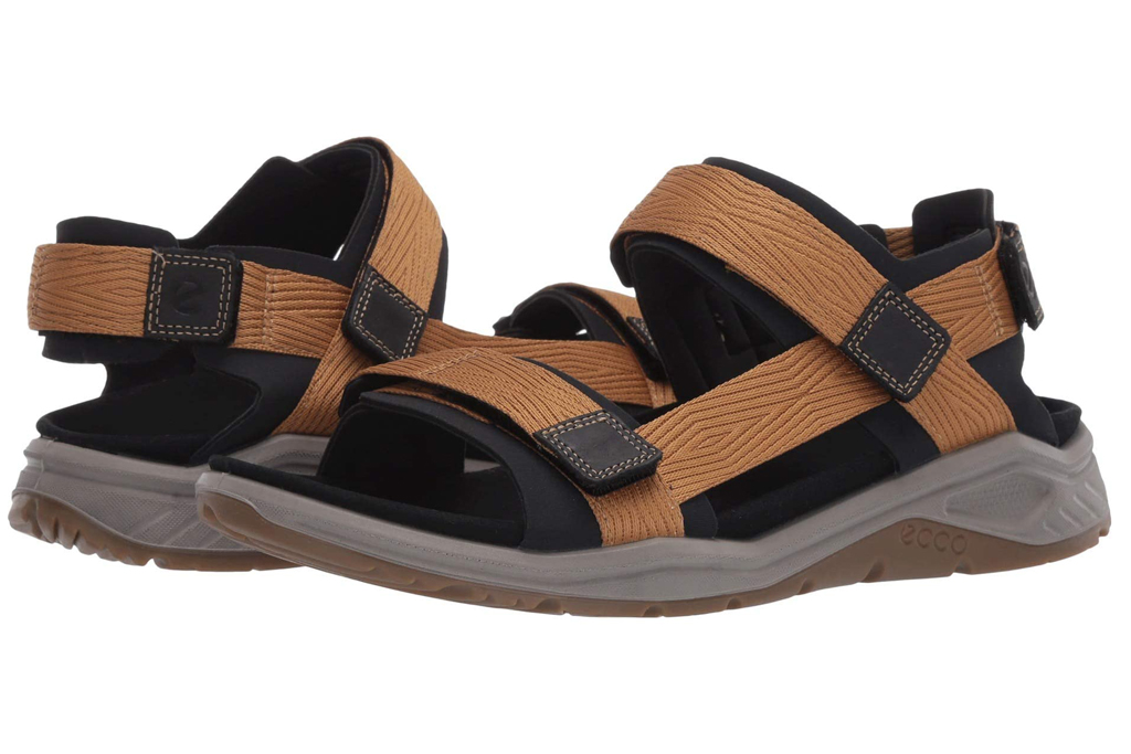 ecco, water shoes