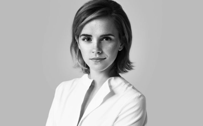 Emma Watson is Kering's new sustainability chair
