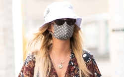 Emily Ratajkowski, celebrity style, street style,