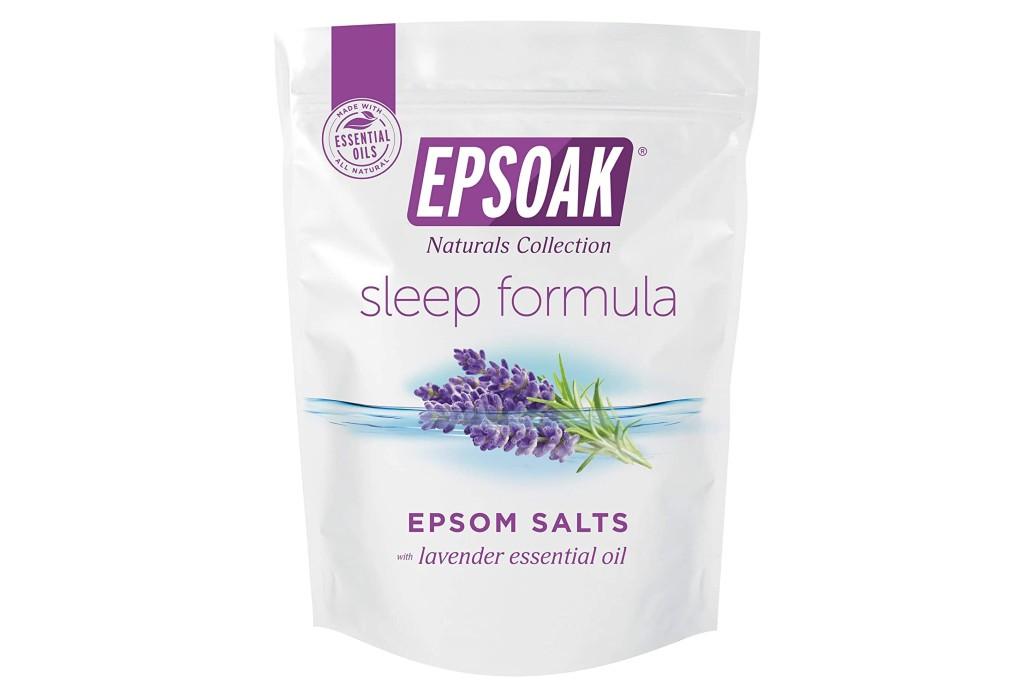 Epsoak Lavender Sleep Formula