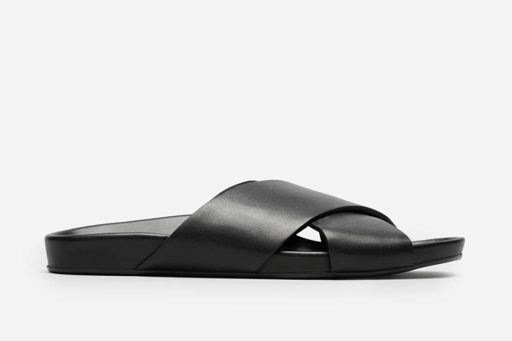 everlane shoes, everlane sale, sandals