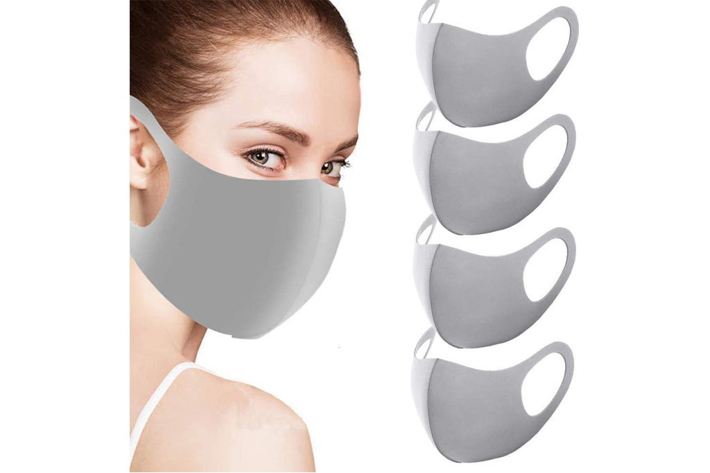 feeke, washable face masks