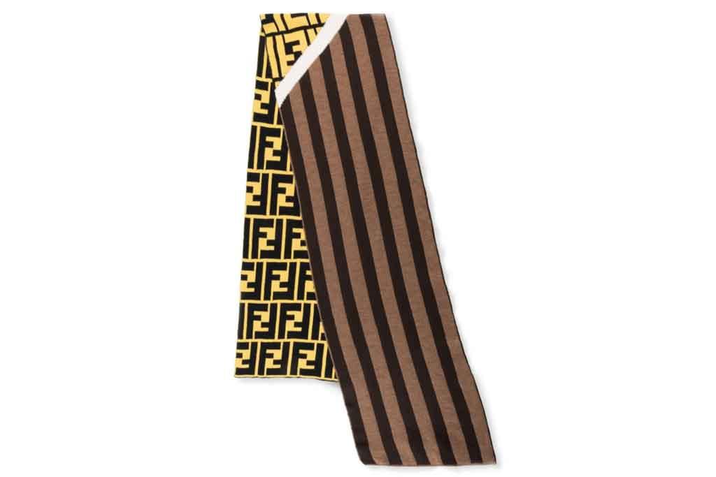 Fendi, scarf