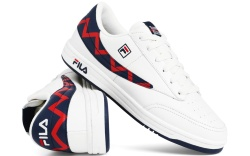 fila, rowing blazers, shorts, sneakers, jacket,