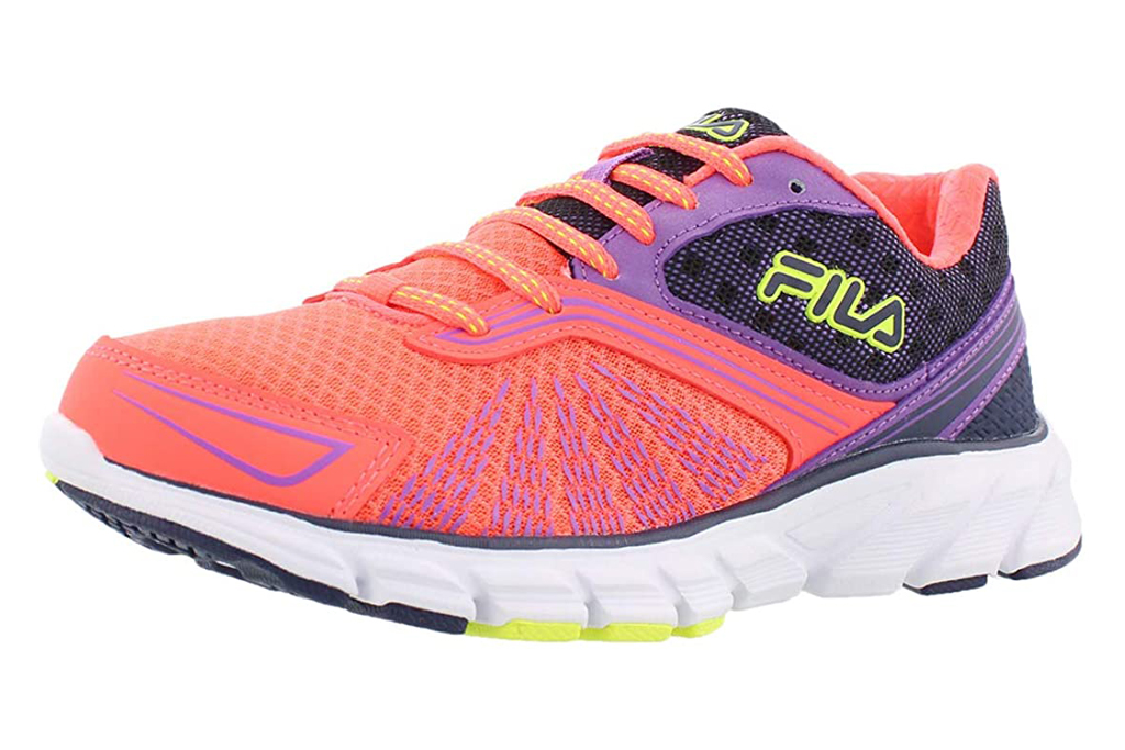 Fila, running shoes