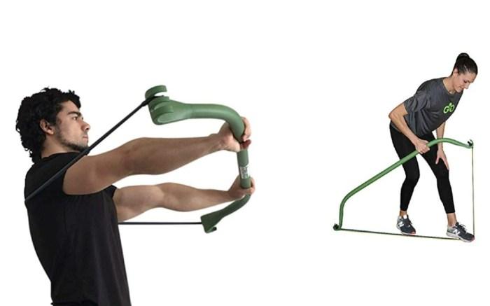 gorilla fitness bow
