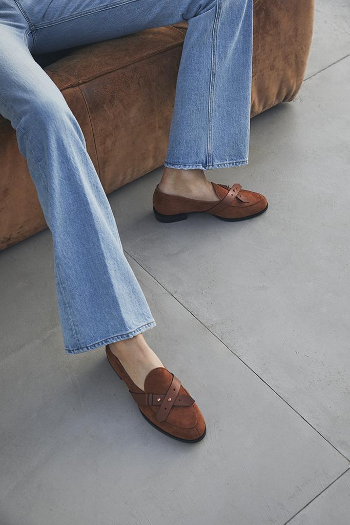 Frame, Denim, Shoes, loafer