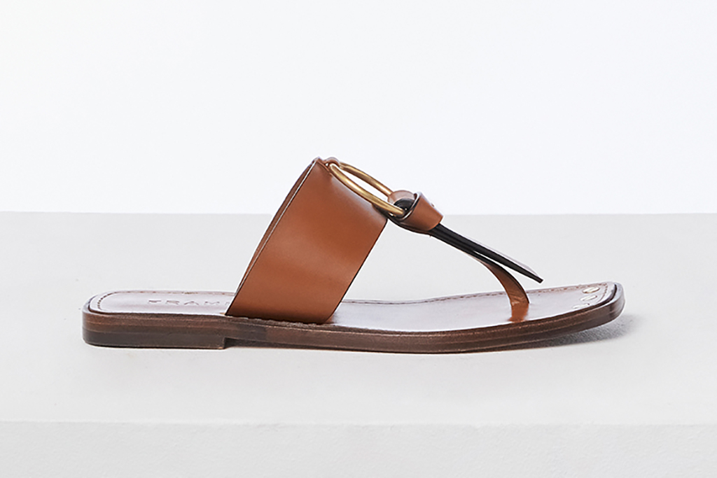 Frame, Denim, Shoes, sandal
