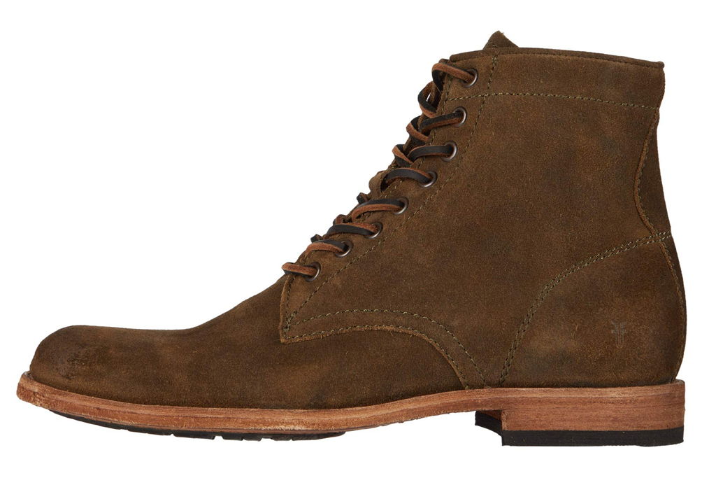 frye, boots, men