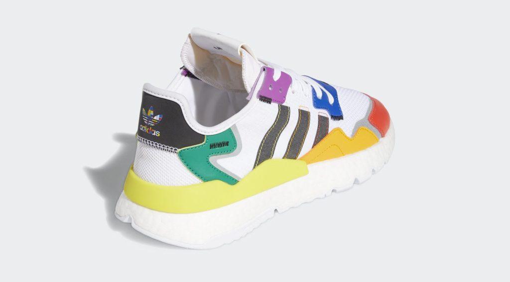 Adidas Nite Jogger 'Pride'