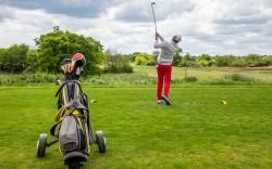 golf, golf clubs